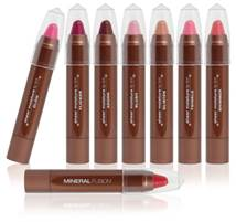 Mineral Fusion Lip Tints