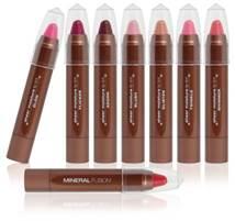 Mineral Fusion Lip Tints