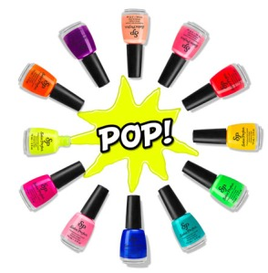 Salon Perfect Neon POP