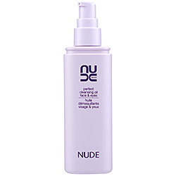 NUDE Skincare Perfect Cleansing Oil