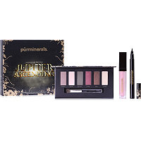 Pur Minerals Jupiter Ascending Collection