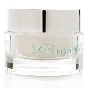 Miracle Skin Transformer Triple Active Night Cream