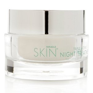 Miracle Skin Transformer Triple Active Night Cream