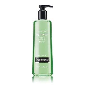 Neutrogena Rainbath  Renewing Shower and Bath Gel - Pear and Green Tea