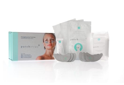 Patchology Energizing Eye Patches
