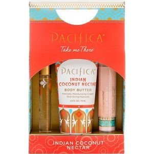 Pacifica Indian Coconut Nectar Take Me There