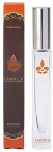 Lavanila The Healthy Roller-Ball  in Vanilla Summer