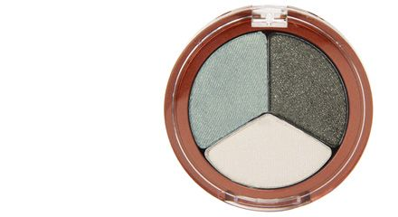 Mineral Fusion Eye Shadow Trio in Jaded