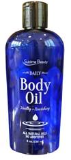 Sublime Beauty Daily Body Oil