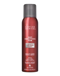 Alterna Haircare Caviar Clinical Daily Densifying Foam