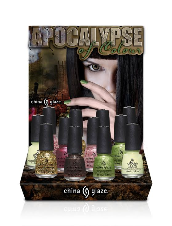 hina Glaze Apocalypse of Colors