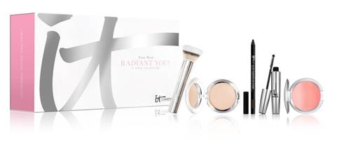 IT Cosmetics Your Most Radiant You! Collection