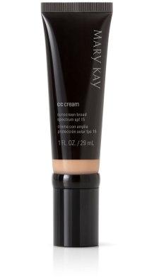 Mary Kay CC Cream Sunscreen Broad Spectrum Light to Medium