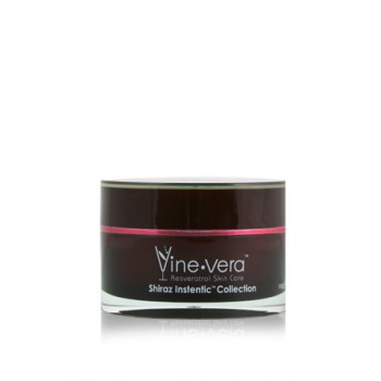 Vine Vera Resveratrol Shiraz Instentic Facelift