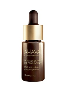 AHAVA Dead Sea Osmoter Eye Concentrate Youth & Cellular Energizing Serum