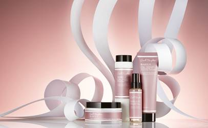 Carol's Daughter's Marula Curl Therapy Collection