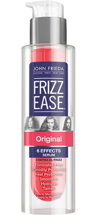 John Frieda Frizz-Ease 6 Effects Original Hair Serum