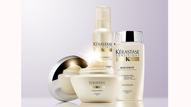 Kerastase Densifique 3-Step Regimen