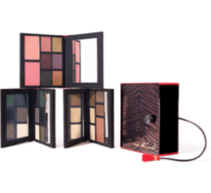 Laura Mercier Into the Wild Lookbook Collection