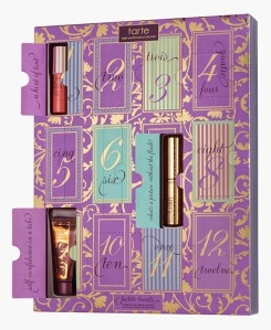 Tarte Petite Treats 12 Days of Tarte Deluxe Collection