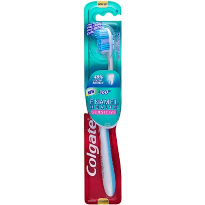 Colgate Enamel Health Toothbrush