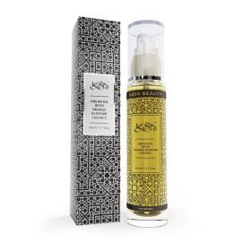Kesh Beauty Argan Oil with Orange Blossom Essence