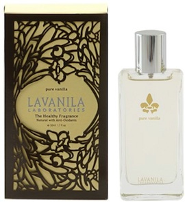 Lavanila Laboratories Fragrance in Pure Vanilla