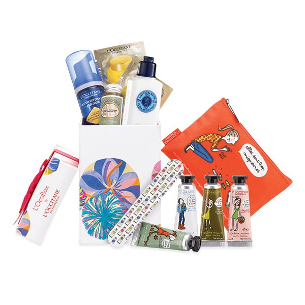 LOCCI Box Set - L'OCCITANE en Provence