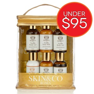 Skin&Co Roma The Holiday Stocking Stuffer