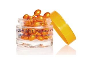 Lumene Bright Now Vitamin C+ Beauty Drops