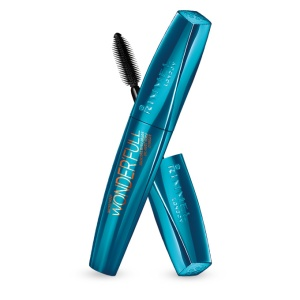Rimmel Wonderfull Waterproof Mascara