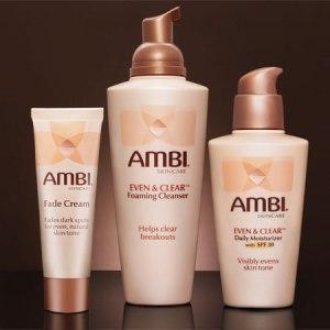 AMBI Facial Care Kit