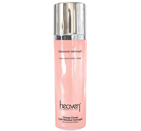 Heaven Skincare Orange Flower Cell Renewal Hydrogel