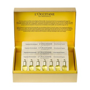 L'Occitane 28 Day Divine Renewal Program