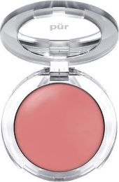 Pür Minerals Chateau Cheeks Cream Blush in Flirt