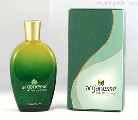 Arganesse