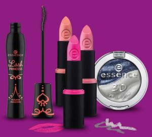 essence Spring 2015 makeup
