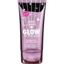 Hard Candy Face and Body Luminizer