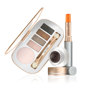 jane iredale's Spring 2015 collection, Country Weekend