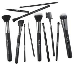 Makeup Academy Pro Brushes