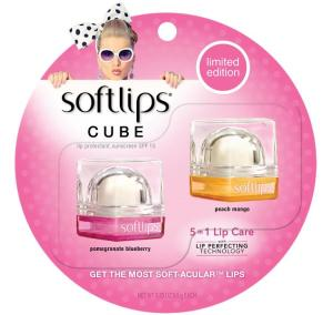 Spring Limited Edition Softlips 2-pack