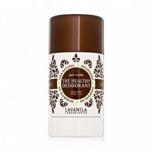 Lavanila Laboratories The Healthy Mini Deodorant