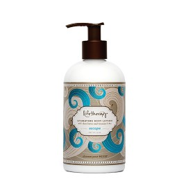 Lifetherapy Escape Hydrating Body Lotion