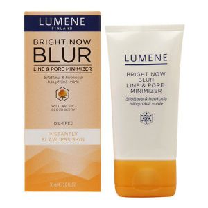 Lumene Bright Now Blur Line and Pore Minimizer