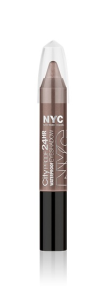 NYC New York Color 24 HR Waterproof Eye Shadow