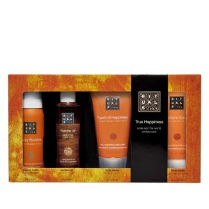 Rituals Laughing Buddha True Happiness Set