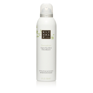 Rituals Zensation Foaming Shower Gel
