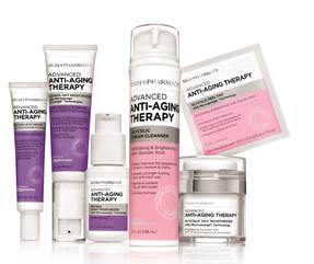 Skin+Pharmacy Anti-Aging Collection