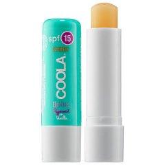 Coola Liplux SPF 15 Vanilla Peppermint