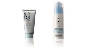 New NIP+FAB's Glycolic Fix Products